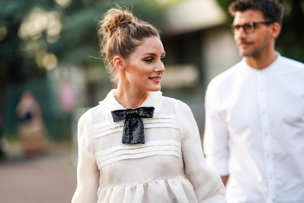 Olivia Palermo styl