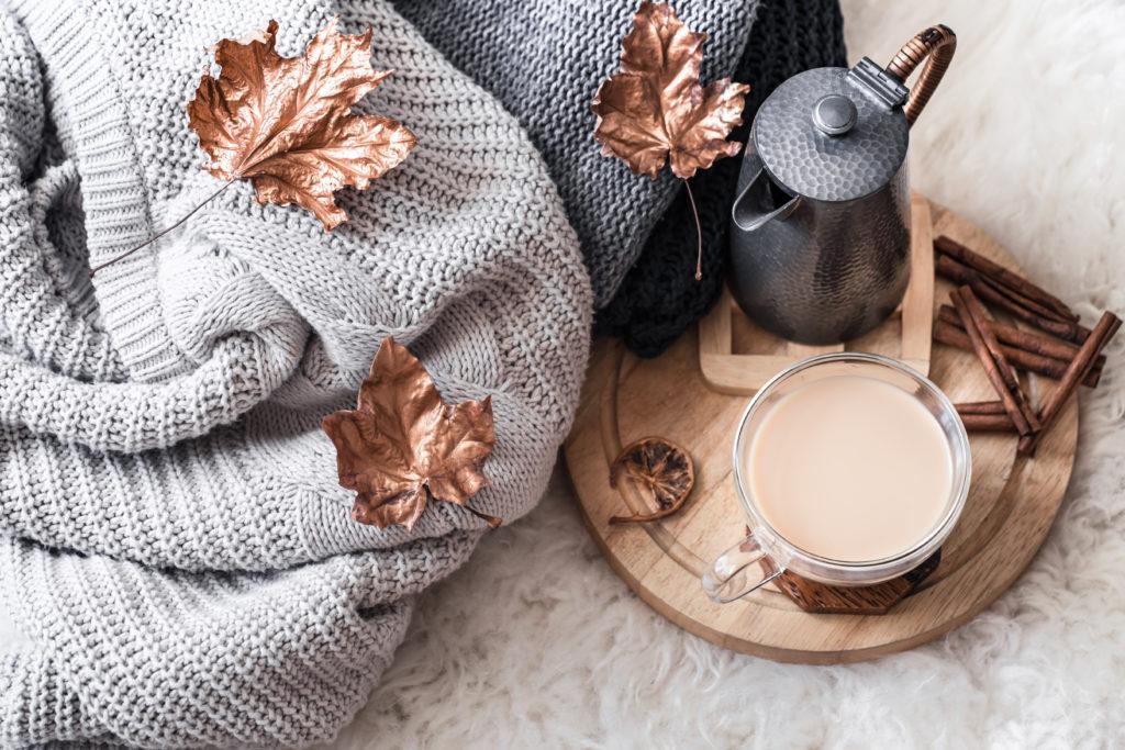swetry w stylu gwiazd