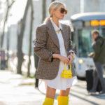 Fashion Week Paris wiosna lato 2020