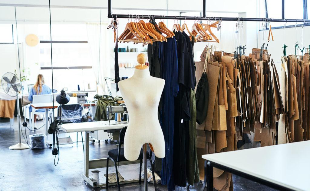 rynek mody