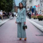 modne garnitury damskie