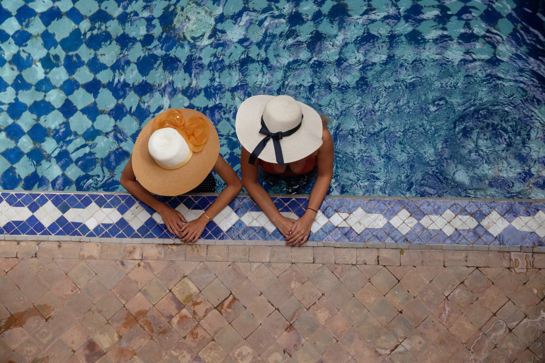 kapelusze damskie na lato 2021