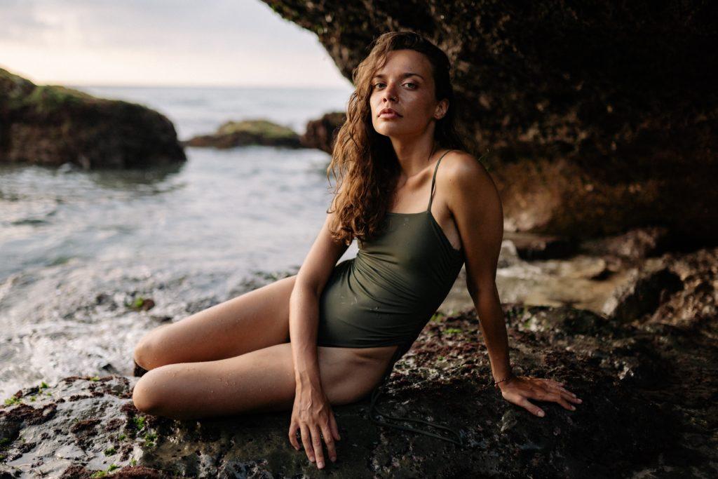moda plażowa 2021
