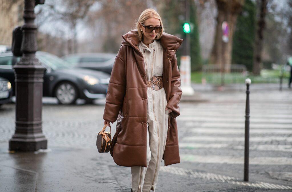 Jaki płaszcz wybrać na zimę?