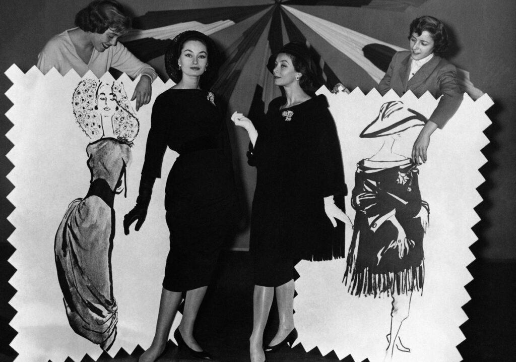 Jak wyglądała moda PRL? Jacy projektanci ją tworzyli? Jakie marki odzieżowe były wtedy znane?