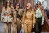 Trendy jesień-zima 2021/2022 - najmodniejsze ubrania i dodatki